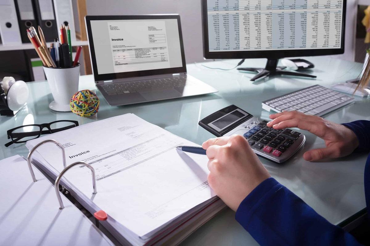 предлагаем услуги полного или частичного бухгалтерского учета