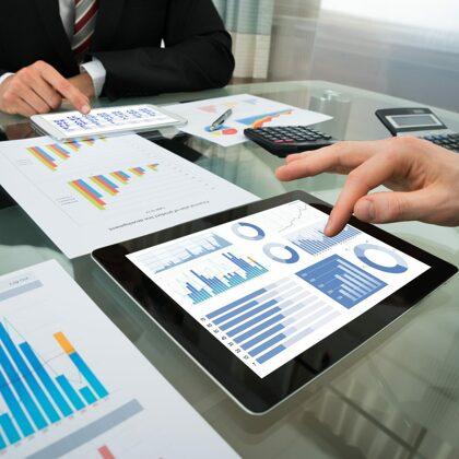 Interaktīvās atskaites ir labākais palīgs ceļā uz uzņēmuma izaugsmi un peļņas gūšanu