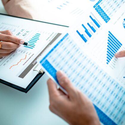 Finanšu analīze ir vadības grāmatvedības pamats