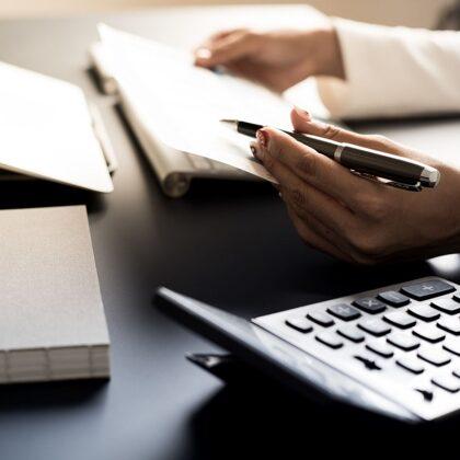 Nodokļu deklarāciju un gada pārskatu sagatavošana Pārdaugavā