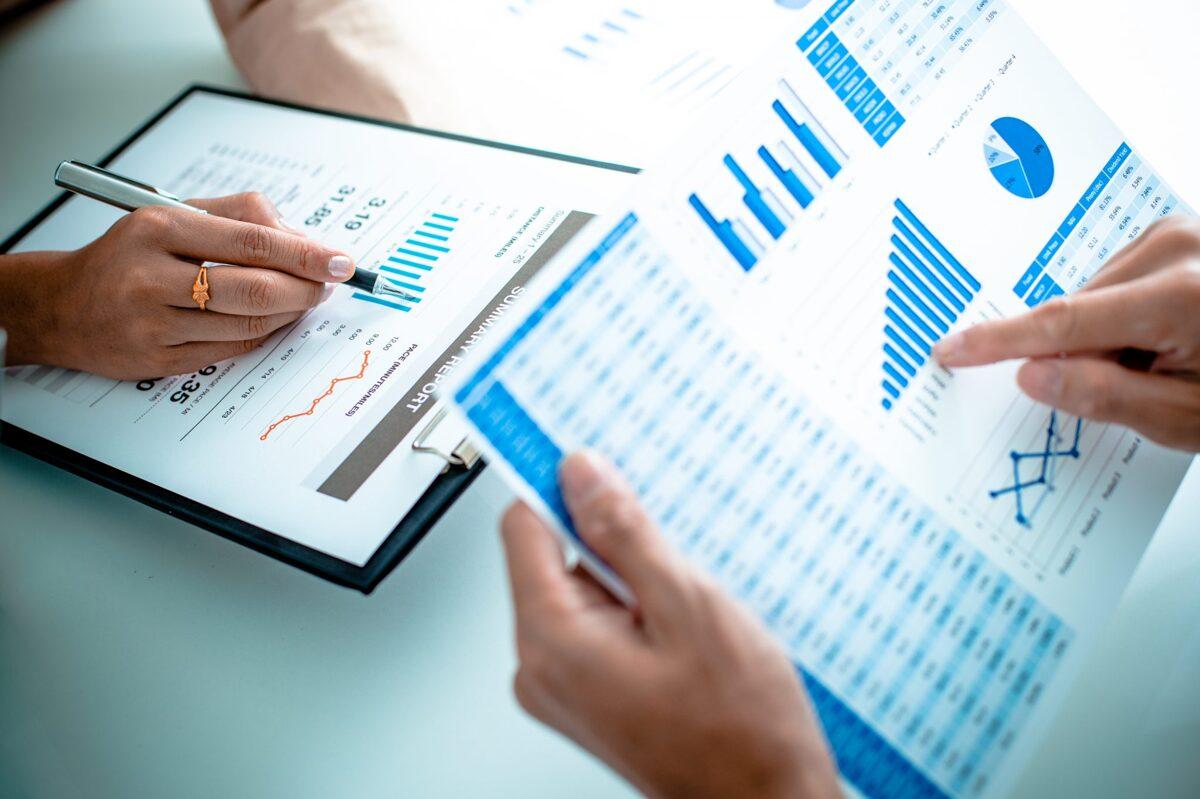 Основными показателями финансового анализа компании
